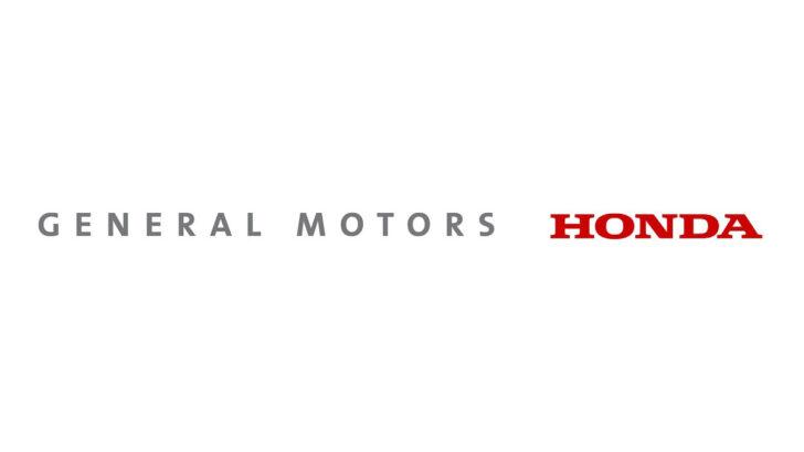 General Motors и Honda. Фото GM
