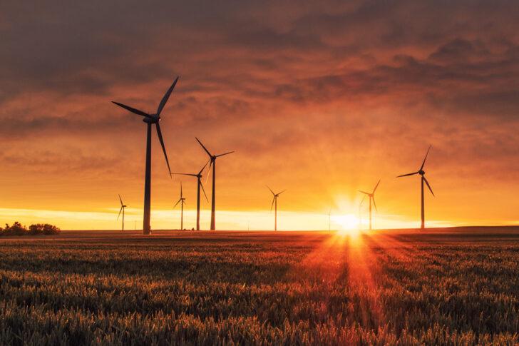Экологически чистая энергия. Фото Karsten Würth / Unsplash