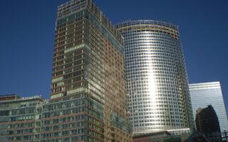 Штаб-квартира Goldman Sachs. Фото Z4dude