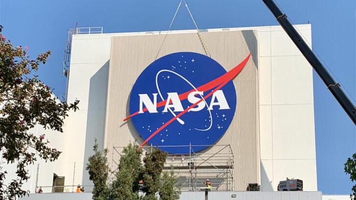 NASA. Фото NASA / JPL-Caltech