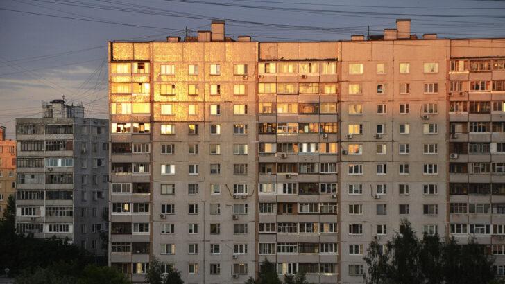 Вторичное жилье в России. Фото PxHere