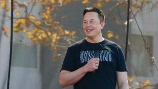 Илон Маск. Фото Steve Jurvetson