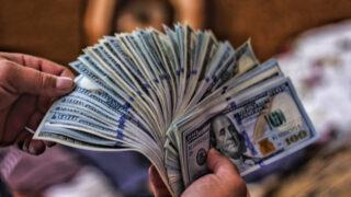 Доллары США. Фото Viacheslav Bublyk / Unsplash
