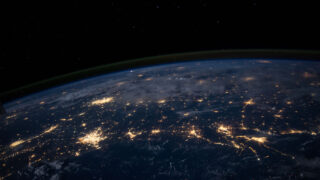 Земля. Фото NASA / Unsplash