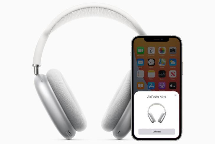 Apple AirPods Max. Фото Apple