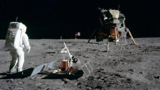 Миссия «Аполлон». Фото NASA