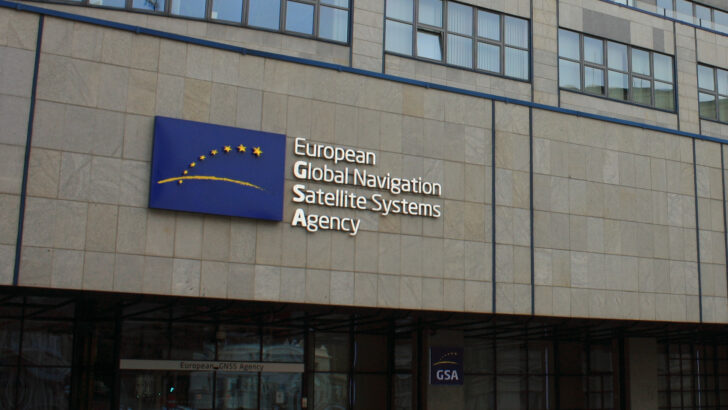 Штаб-квартира системы Galileo в Праге