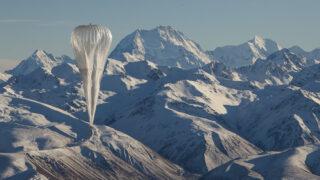 Воздушный шар Loon. Фото Loon