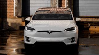 Tesla Model Y. Фото Jorgen Hendriksen / Unsplash