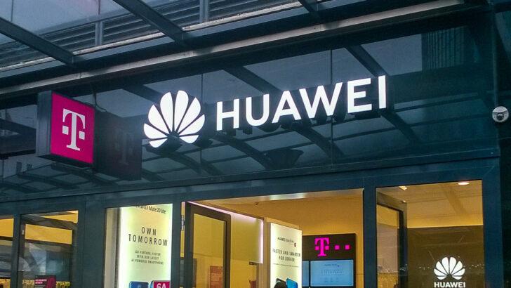 Huawei. Фото Donald Trung Quoc Don