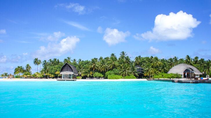 Мальдивы. Фото Константин Завьялов / Где и что