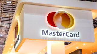 Mastercard. Фото Kārlis Dambrāns