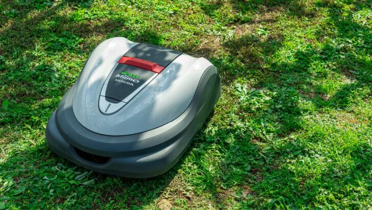 Honda Grass Miimo. Фото Honda