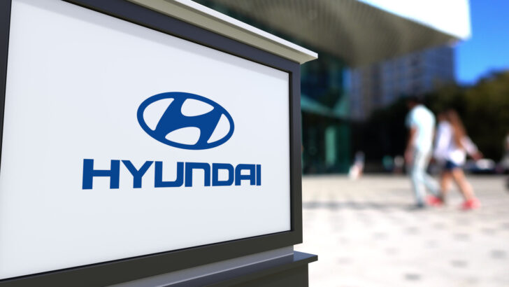 Hyundai Motor. Фото alexeynovikov/Depositphotos.com