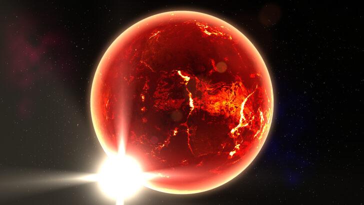 Красный гигант. Фото Kevin Gill (CC BY 2.0)