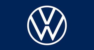 Логотип Volkswagen. Фото Volkswagen