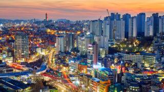 Сеул. Фото Mathew Schwartz / Unsplash