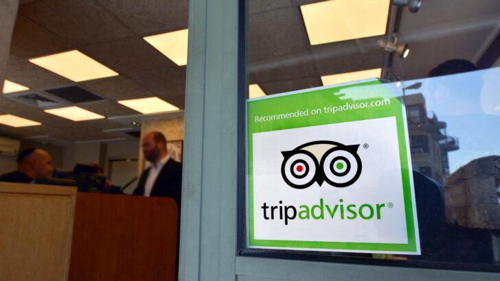Tripadvisor. Фото lucidwaters/Depositphotos.com
