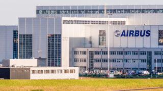Airbus. Фото franky242 / Depositphotos.com