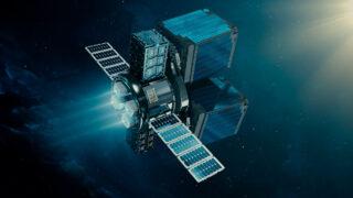 Космический аппарат Reliant. Иллюстрация Exolaunch