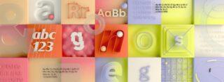 Шрифты. Фото Microsoft