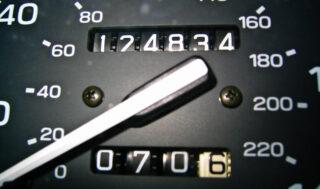 Одометр. Фото Amancay Blank (CC BY-NC-ND 2.0)