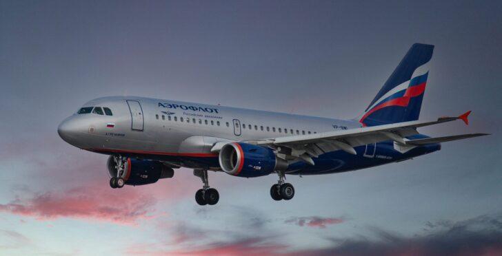 Самолет. Фото Robert Aardenburg / Unsplash