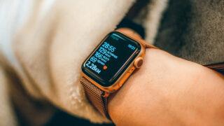 Apple Watch. Фото Vladislav Bychkov / Unsplash