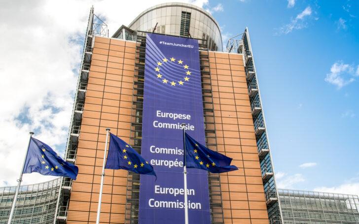 Европейская комиссия. Фото Ernesto Velázquez / Unsplash