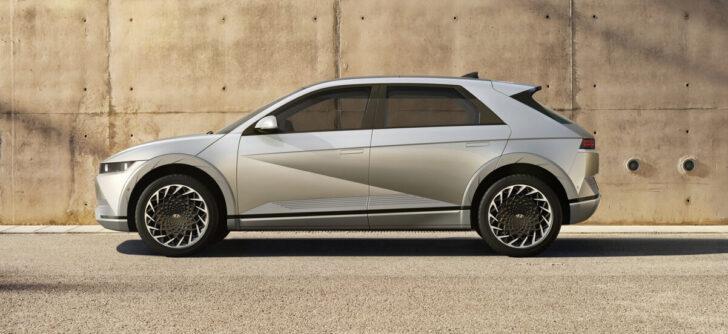 Ioniq 5. Фото Hyundai