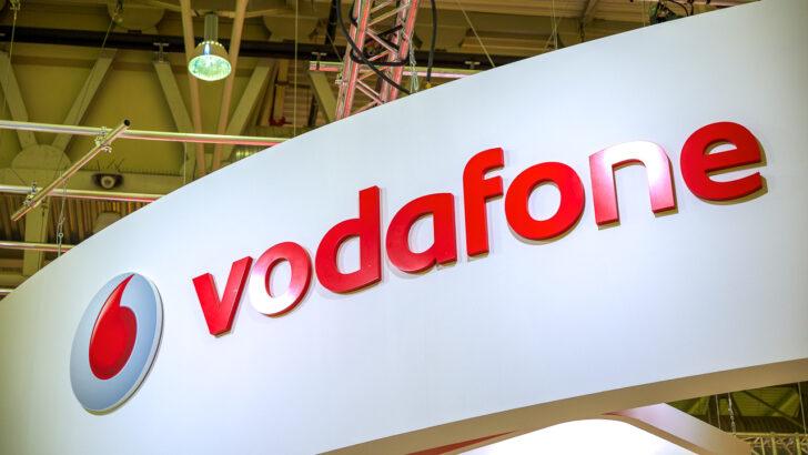 Vodafone. Фото Kārlis Dambrāns (CC BY 2.0)