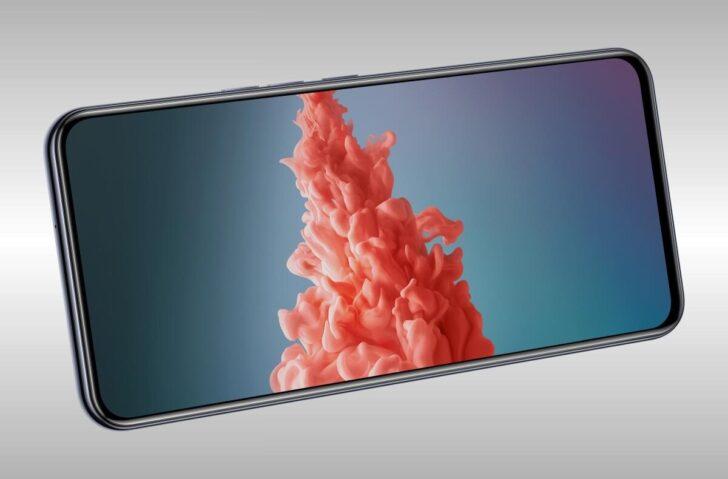 Samsung Galaxy S22. Фото Sammobile