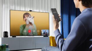 Huawei Vision S. Изображение Huawei