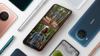Смартфоны Nokia X-серии. Фото HMD Global Nokia X-серии. Фото HMD Global
