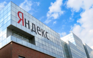 Офис «Яндекс». Фото WikiFido (CC BY-SA 4.0)