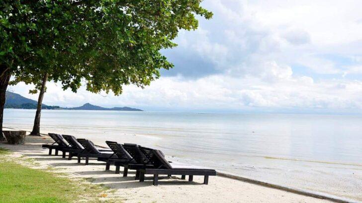Ко Самуи, Таиланд. Фото piqsels.com