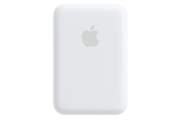 Внешний аккумулятор MagSafe. Фото Apple