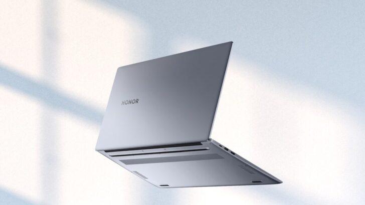 Ноутбук Honor MagicBook 15. Фото Honor