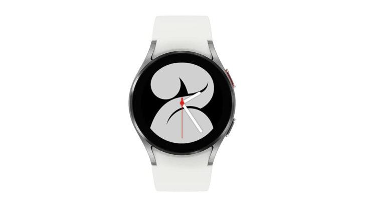 Samsung Galaxy Watch 4. Фото Amazon