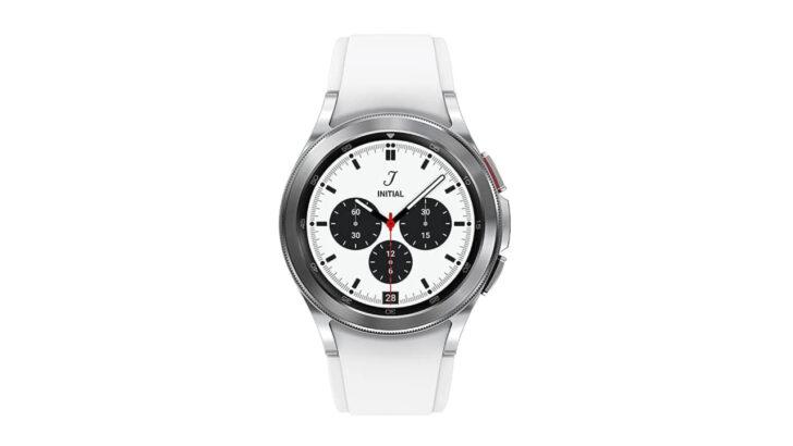 Samsung Galaxy Watch 4 Classic. Фото Amazon