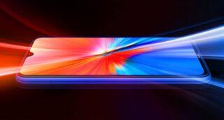 Xiaomi Redmi Note 8 2021. Фото Xiaomi