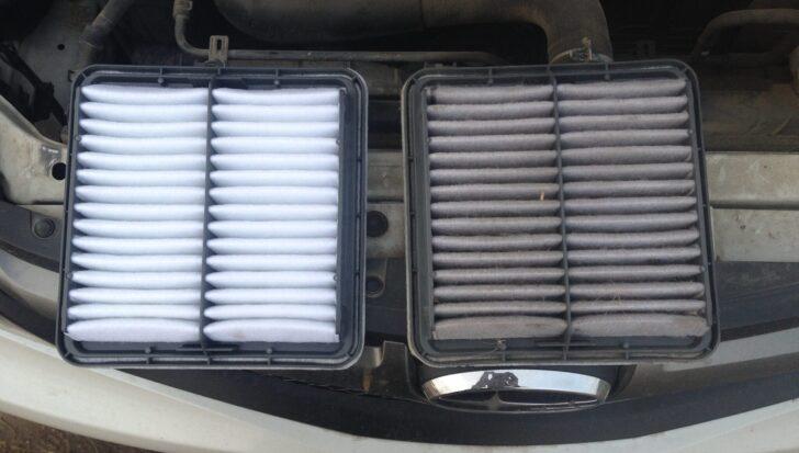 Воздушные фильтры. Фото Ryan Gsell (CC BY 2.0)